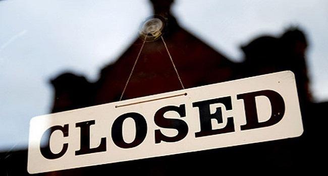 Những ngân hàng yếu kém và đặc biệt được phép công bố phá sản