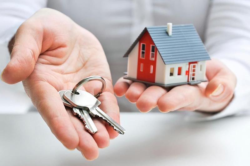 Hợp đồng bán nhà