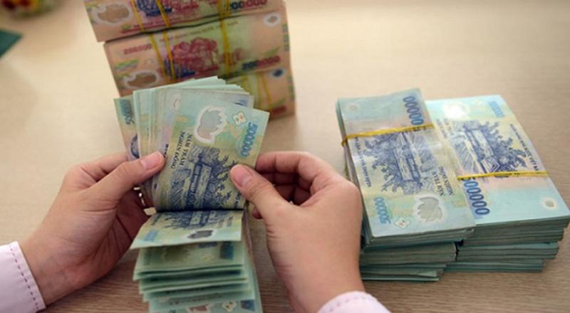 Số tiền vay dao động từ 10-500 triệu