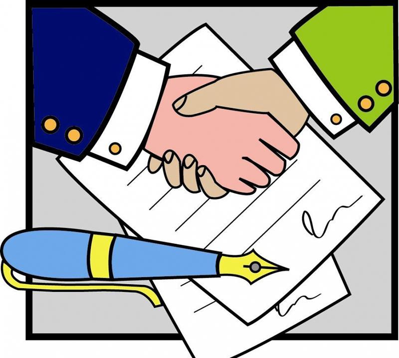 mẫu hợp đồng lao động mới nhất 2018